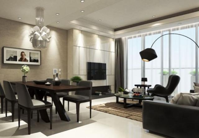 Thị trường bất động sản Hà Đông hấp dẫn khách hàng