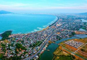 Xu hướng đầu tư đất nền đổ về Eco Charm Premier Island Đà Nẵng