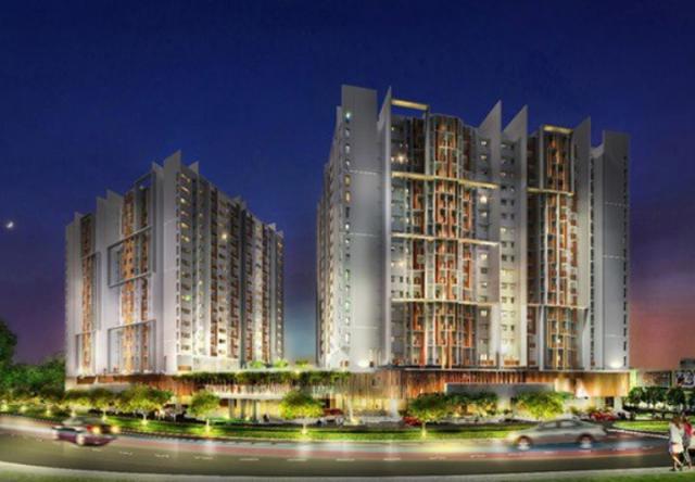 Sắp khởi công dự án 5.000 tỷ, Đất trung tâm TP Biên Hòa tăng giá