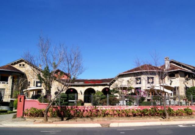 Ngôi biệt thự vua Bảo Đại tặng thứ phi Phi Ánh ở Đà Lạt
