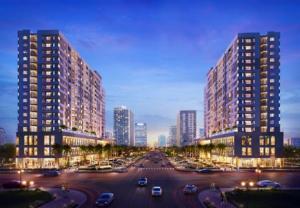 Nam Long (NLG) bán thành công block A dự án Flora Novia
