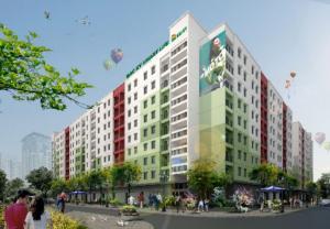 Ra mắt dự án nhà ở xã hội tại Yên Phong, Bắc Ninh