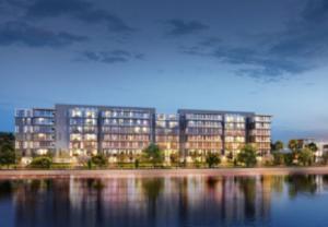 Dự án Jamona Sky Villas phát triển căn hộ diện tích lớn