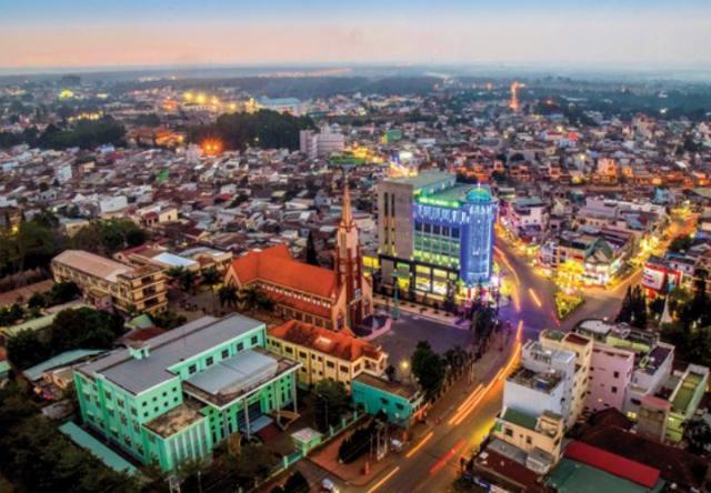 Đồng Nai sẽ có thêm thành phố Long Khánh