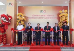 Dự án có tổng vốn đầu tư gần 1.000 tỷ tại Đồng Nai chính thức ra mắt thị trường