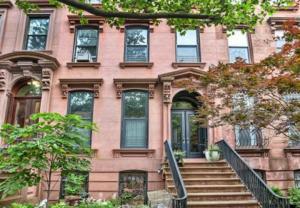 Bên trong căn nhà 4,59 triệu USD của nữ diễn viên Maggie Gyllenhaal