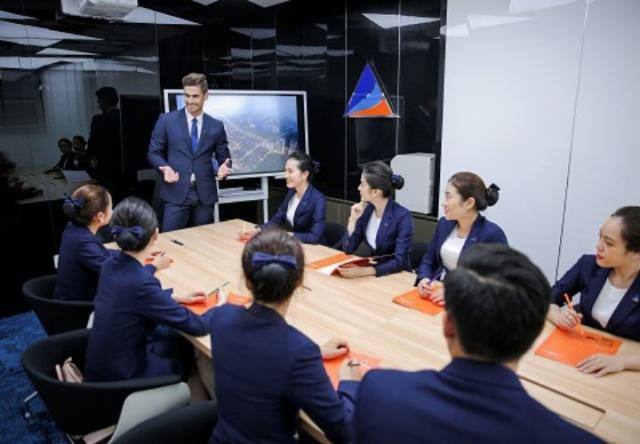 Đất Xanh Miền Trung thành lập công ty quản lý bất động sản