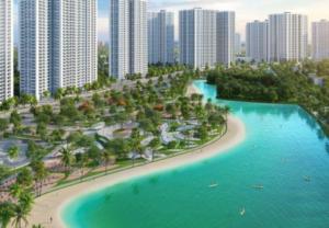 VinCity Sportia mở bán căn hộ cho người nước ngoài