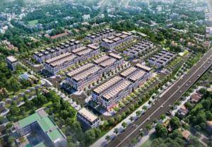 Sắp ra mắt dự án Central City Quảng Ninh