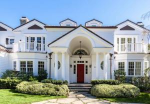 Cận cảnh căn nhà 13,9 triệu USD của nữ diễn viên Jennifer Garner