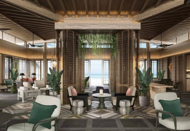 Hyatt và Tập đoàn BIM Group công bố kế hoạch phát triển Park Hyatt Phu Quoc