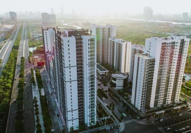 TPHCM chuẩn bị bán đấu giá hơn 5.000 căn hộ tái định cư