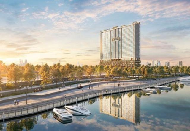 Sắp có dự án căn hộ chỉ từ 1 tỉ đồng ở quận 7