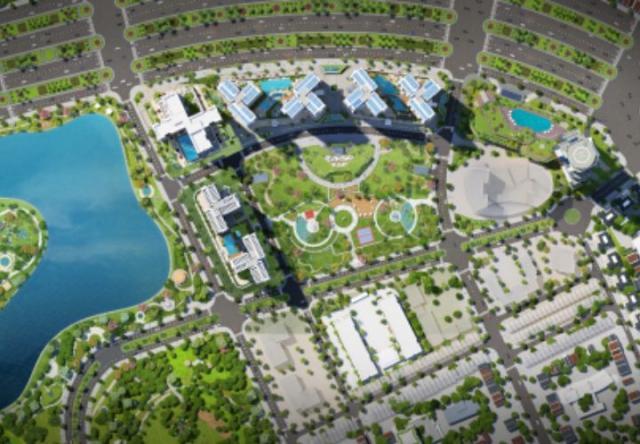 Bất động sản Nam TP HCM hưởng lợi từ hạ tầng phát triển