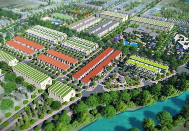 Tiềm năng phát triển bất động sản tại Bảo Lộc