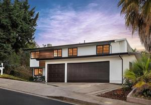 Cận cảnh căn nhà 1,2 triệu USD của Karamo Brown