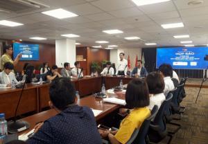 Ngày hội Môi giới Bất động sản Việt Nam 2019 được tổ chức tại TP HCM