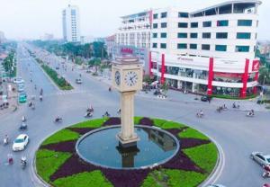 Lực hấp dẫn của thị trường BĐS Bắc Ninh