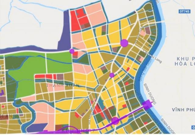 Mua đất nền Quận 12, né ngay 10 dự án