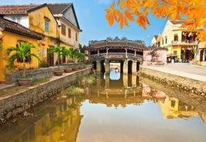 Hội An sắp ra mắt dự án BĐS nghỉ dưỡng chuẩn 4 sao ngay bờ sông Cổ Cò