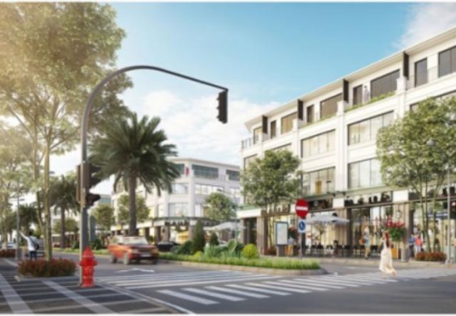 Lạng Sơn sắp có tổ hợp căn hộ trung tâm thương mại cao cấp