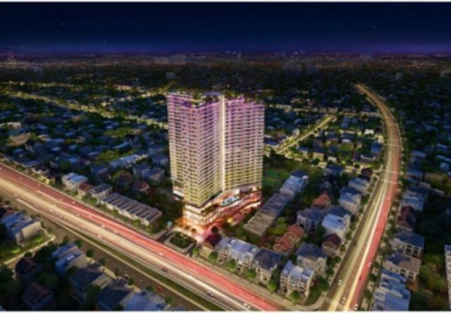 Sắp có thêm gần 500 căn hộ cao cấp ở quận 6, TP HCM