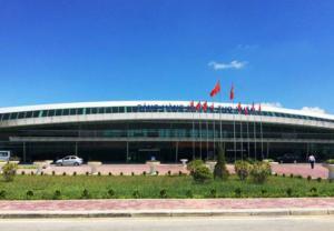 Lộ diện đại gia BĐS đứng sau siêu dự án dịch vụ hàng không - du lịch nghỉ dưỡng quy mô hơn 3.000 ha tại Thanh Hóa