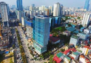 Hà Nội: Giá nhà đất tăng mạnh nhất ở quận, huyện nào?