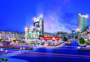 Hai điểm nhấn đầu tư tại khu phức hợp Hana Garden Mall