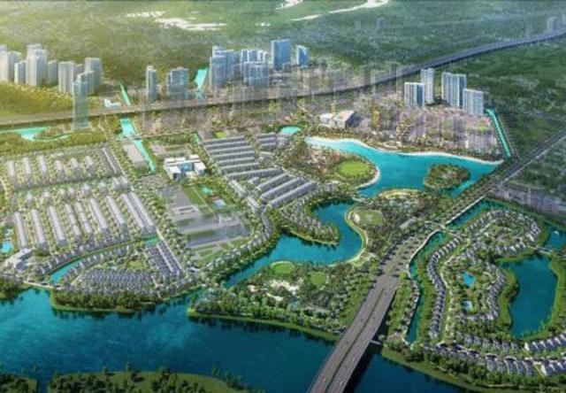 Bất ngờ với siêu dự án bán hết 10.000 căn hộ chỉ trong 17 ngày, phá mọi kỷ lục trên thị trường BĐS Việt Nam và thế giới
