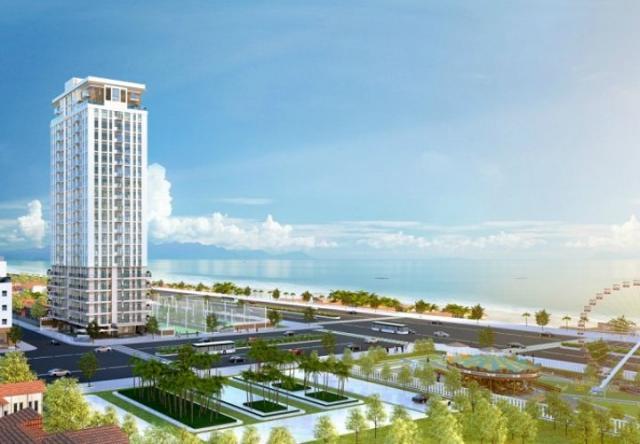 Bà Rịa – Vũng Tàu chấp thuận dự án Mermaid Seaview cao 22 tầng