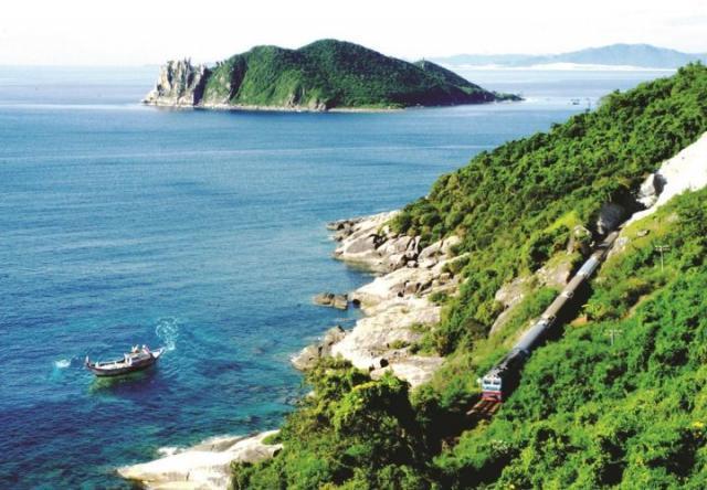 Phú Yên chấp thuận đầu tư khu nghỉ dưỡng The Fisher Village Hotel & Resort