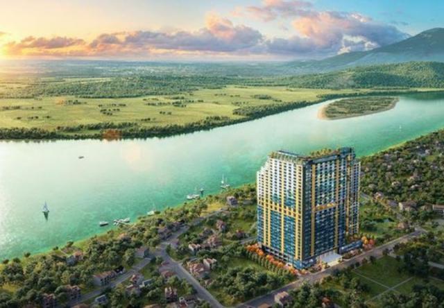 Phú Thọ sắp có dự án nghỉ dưỡng suối khoáng nóng cao cấp