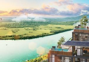 Onsen Fuji ra mắt dự án nghỉ dưỡng khoáng nóng quy mô lớn