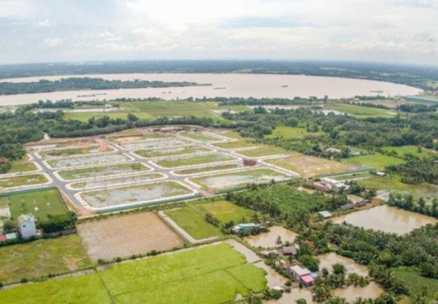 Đồng Nai: Duyệt giá đất để tính tiền bồi thường tại 2 dự án ở TP Biên Hòa