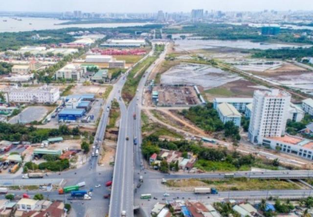 Vì sao giá nhà đất tại khu Đông TP.HCM không ngừng tăng?