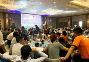 Tổ hợp nghỉ dưỡng Cua Lo Beach Villa mở bán đợt đầu tiên
