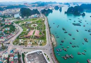 Quảng Ninh duyệt Nhiệm vụ quy hoạch 2 phân khu quy mô hơn 5.000ha