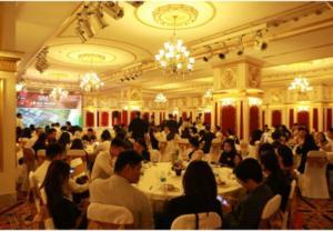 Sim Island tạo hiệu ứng thị trường Hà Nội và TP HCM