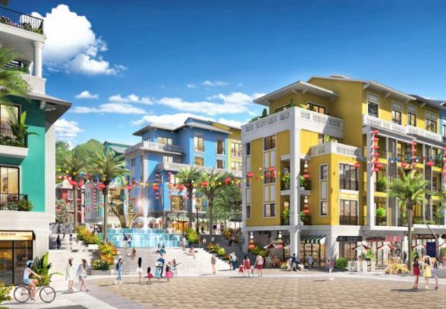 Siêu dự án gần 360ha tại Vân Đồn chính thức được mở bán trên thị trường cuối năm