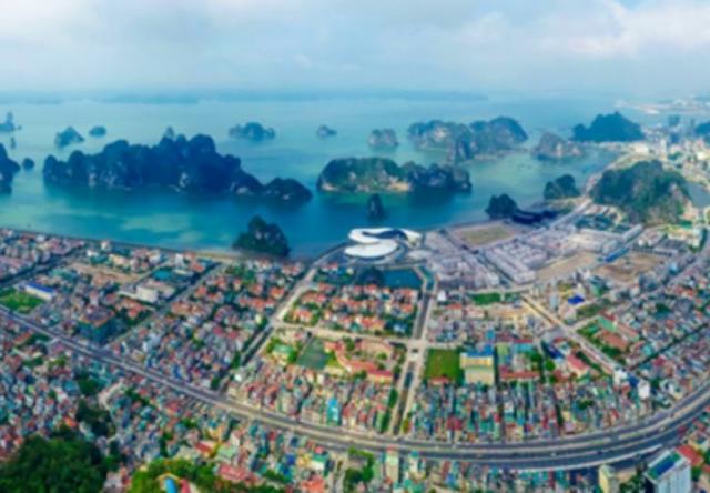 BIM Group sắp tung dự án mới tại Hạ Long