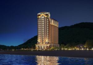 Bà Rịa - Vũng Tàu chấp thuận đầu tư dự án Vietpearl Unit Hotel