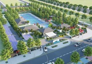Bình Dương có thêm dự án nhà ở quy mô 30ha