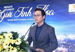 Văn Phú - Invest ra mắt dự án cao cấp Grandeur Palace Giảng Võ
