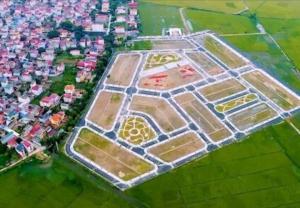 Khu đô thị Hải Quân Tam Giang mở bán đất nền đợt cuối