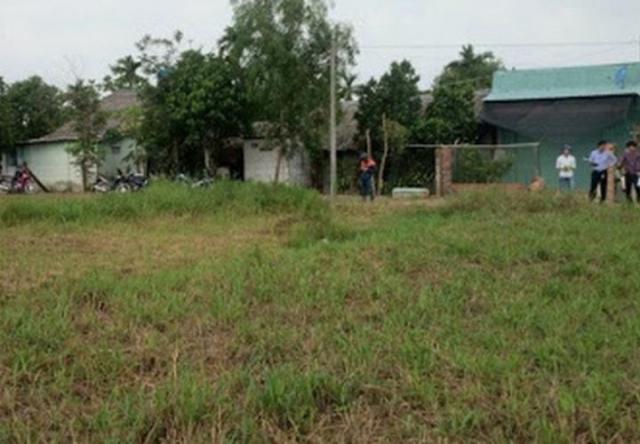 Tp.HCM xin chuyển gần 400ha đất ở Hóc Môn để phát triển đô thị