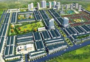 Lập quy hoạch khu đô thị rộng 98,8 ha ở Bắc Ninh