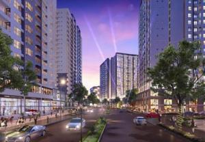Akari City bổ sung nguồn cung căn hộ cho thị trường TP HCM