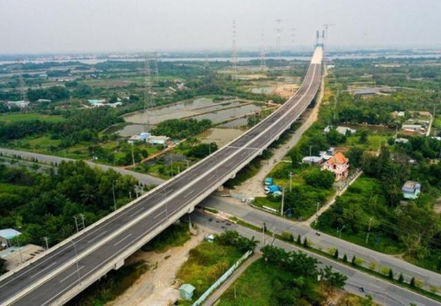 Đồng Nai triển khai xây dựng hàng loạt dự án khu đô thị trong năm 2020