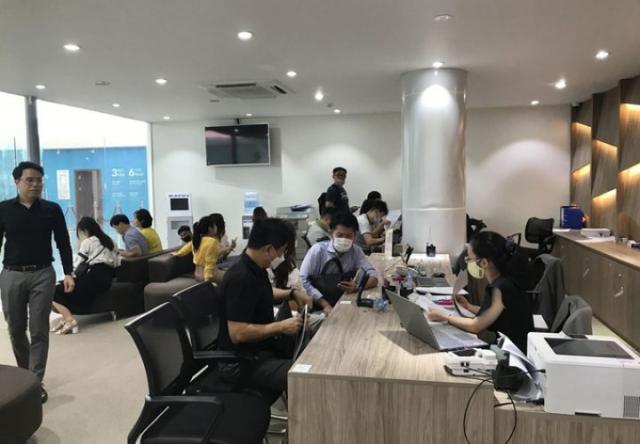 Mipec Rubik360 mở bán căn hộ cho người nước ngoài